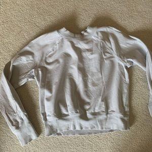 Lululemon Crewneck Sweater